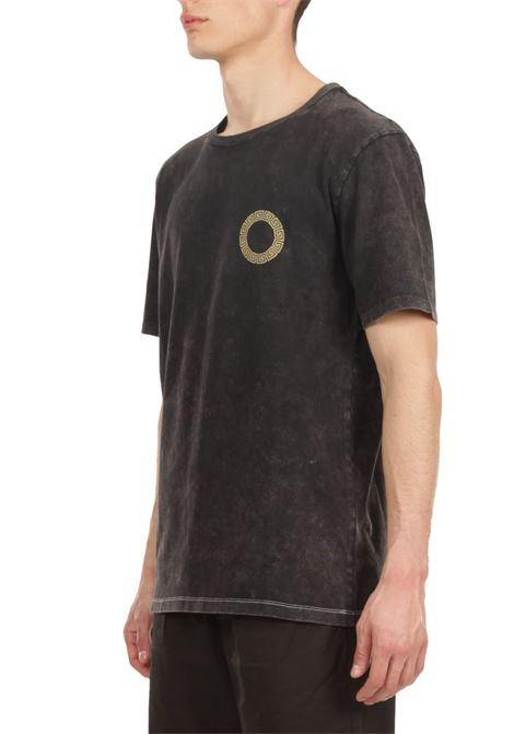 T-shirt con stampa DANILO PAURA | T-shirt | 05DP1001MST090ST N