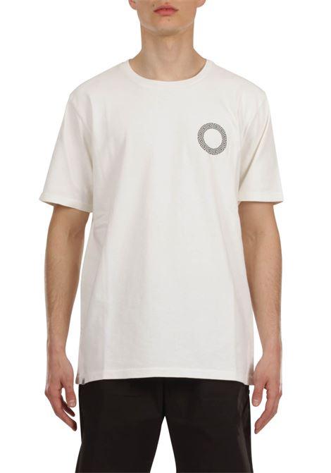 T-shirt con stampa DANILO PAURA | T-shirt | 05DP1001MST100ST B