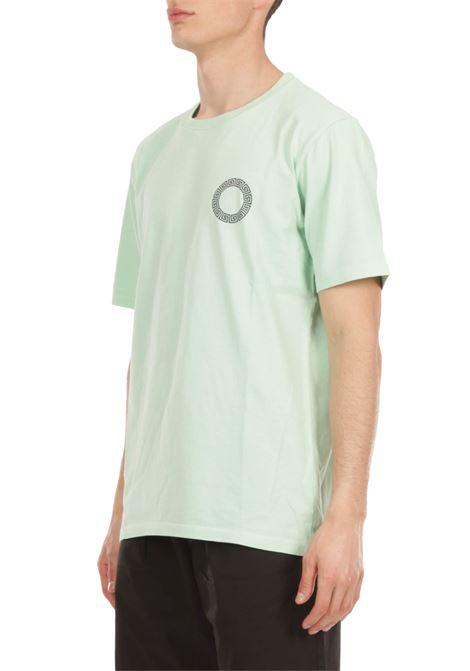 T-shirt con stampa DANILO PAURA | T-shirt | 05DP1001MST100ST