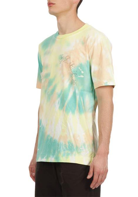T-shirt multicolor DANILO PAURA | T-shirt | 05DP1003M01700
