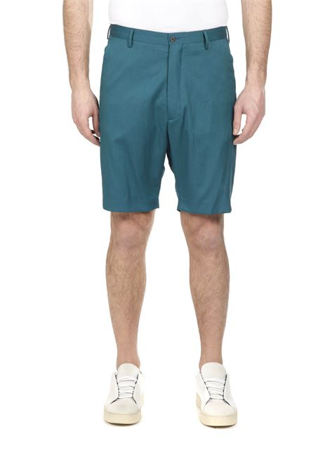 DANILO PAURA | Shorts | 05DP5003M06702PETROLIO