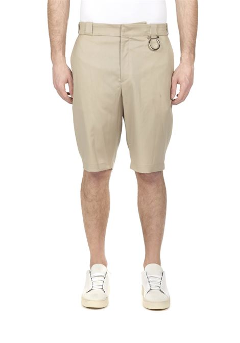 DANILO PAURA | Shorts | 05DP5016M06103CREAM