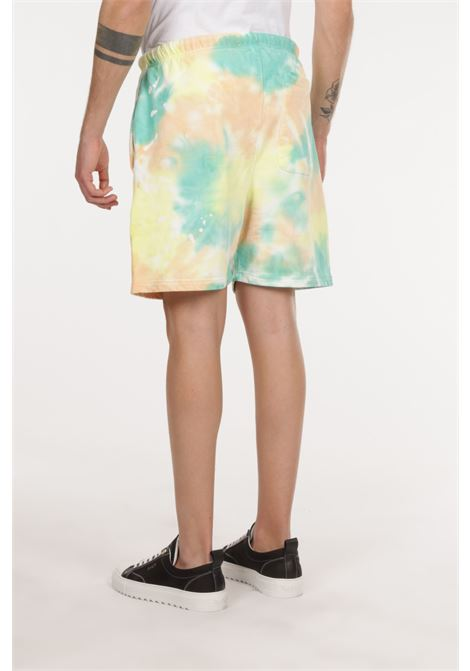 DANILO PAURA | Shorts | 05DP5021 M02700MULTICOLOR