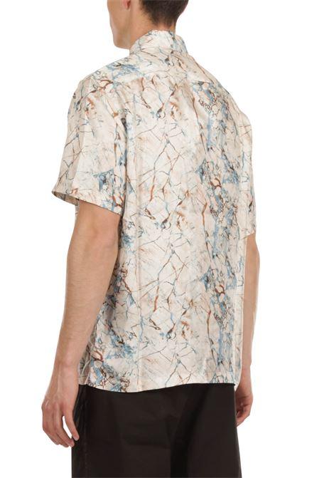 Camicia fantasia DANILO PAURA | Camicia | 05DP6006M12100