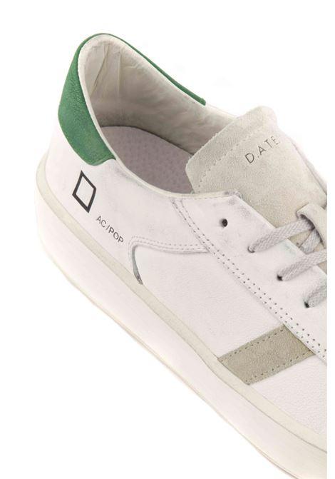 D.A.T.E | Sneakers | M341-AC-PO-WGACE