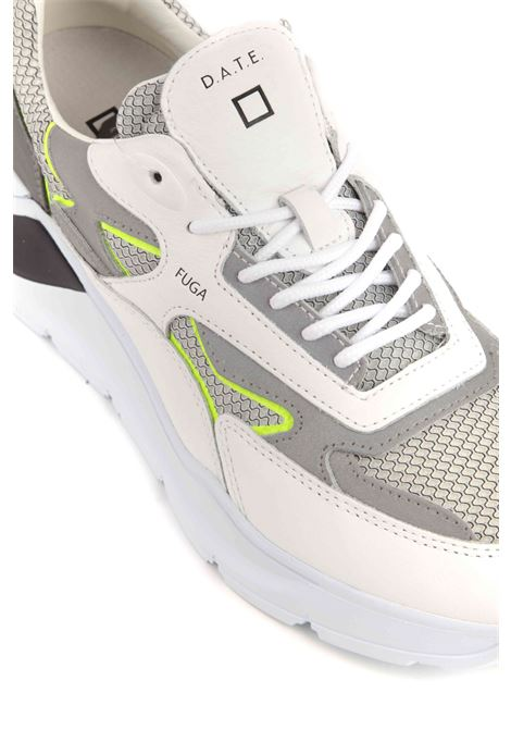 D.A.T.E | Sneakers | M341-FG-FH-WYFUGA