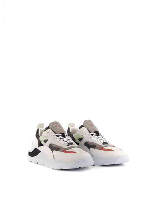 D.A.T.E | Sneakers | M341-FG-NY-RXFUGA