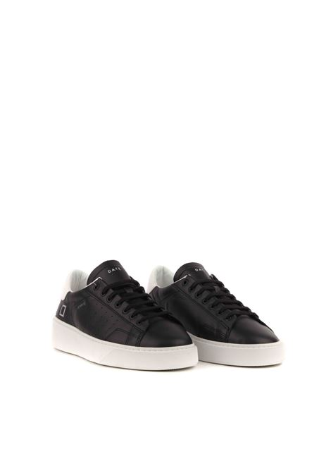D.A.T.E | Sneakers | M341-LV-CA-BKLEVANTE
