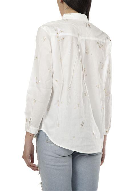 Camicia con taschino DES PETITS HAUTS | Camicia | 1E210466RAOULE