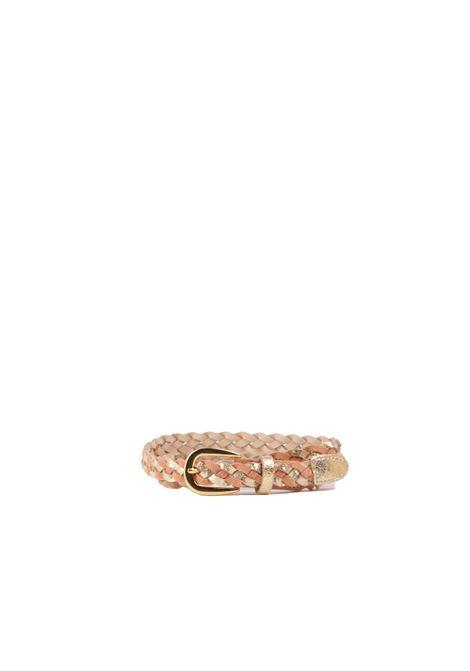 Cintura treccia DES PETITS HAUTS | Cinture | 210629ROSA