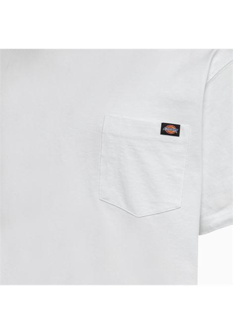 T-shirt basic  DICKIES   T-shirt   DK0A4TMOBLKPORTERDALE B
