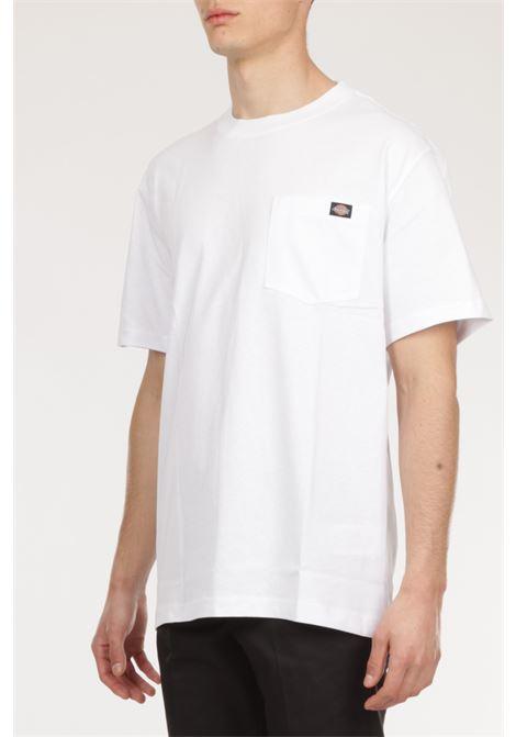 T-shirt basic  DICKIES | T-shirt | DK0A4TMOBLKPORTERDALE B
