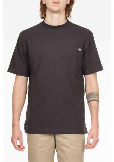 T-shirt basic  DICKIES | T-shirt | DK0A4TMOBLKPORTERDALE