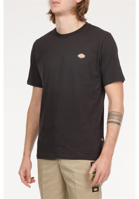 T-shirt con logo DICKIES | T-shirt | DK0A4XDBWHXMAPLETON N
