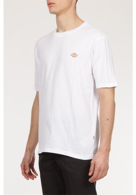 T-shirt con logo DICKIES | T-shirt | DK0A4XDBWHXMAPLETON