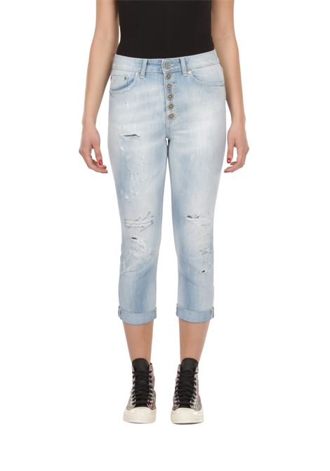 Jeans Koons DONDUP | Jeans | DP268B DS0107AY6-800