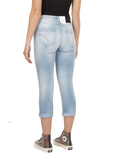 DONDUP | Denim | DP268B DS0107AY6-800