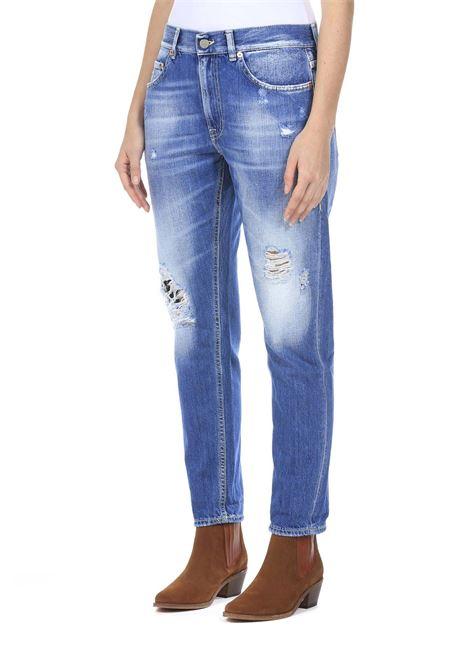 Jeans Mila DONDUP | Jeans | DP466DF0232D