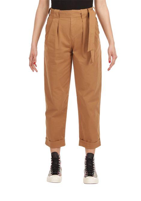 Pantalone con fusciacca DONDUP | Pantalone | DP552 GSE045PTD-012