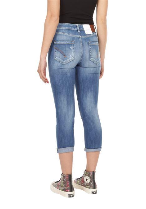 Jeans Zoe DONDUP | Jeans | DP555 DS0107BC9-800