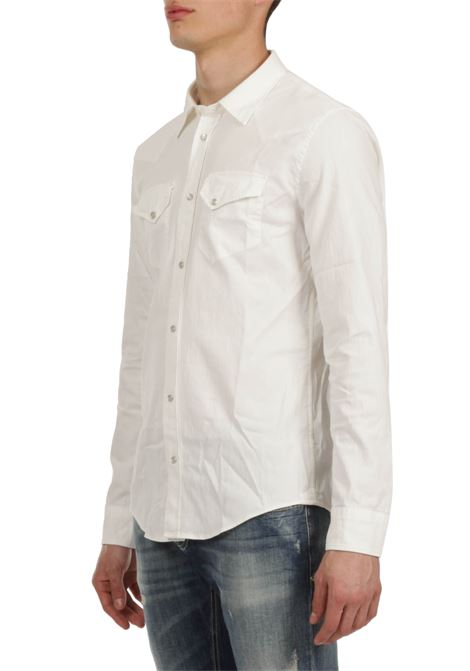 DONDUP | Shirt | UC258 CS0103UPT8 DU 000