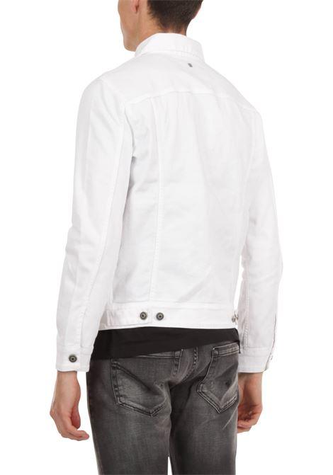 Jacket denim DONDUP | Jacket | UJ648 BS0030UPTDW DU 000