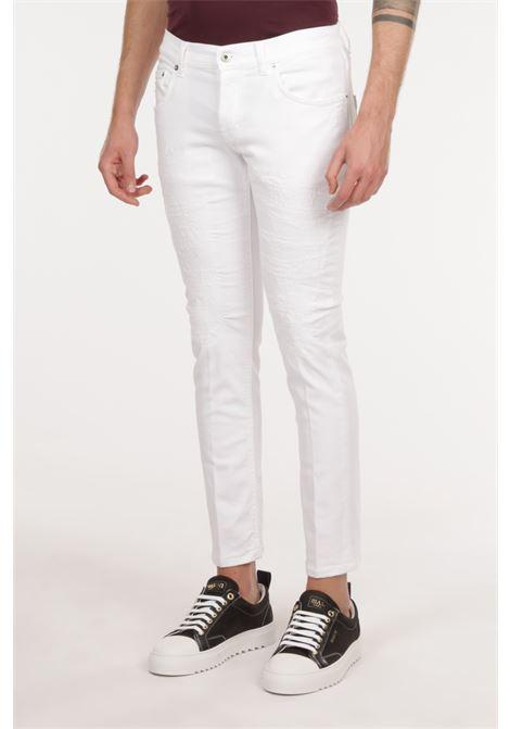 Jeans mius DONDUP | Jeans | UP168 BS0030UBG9 DU 000