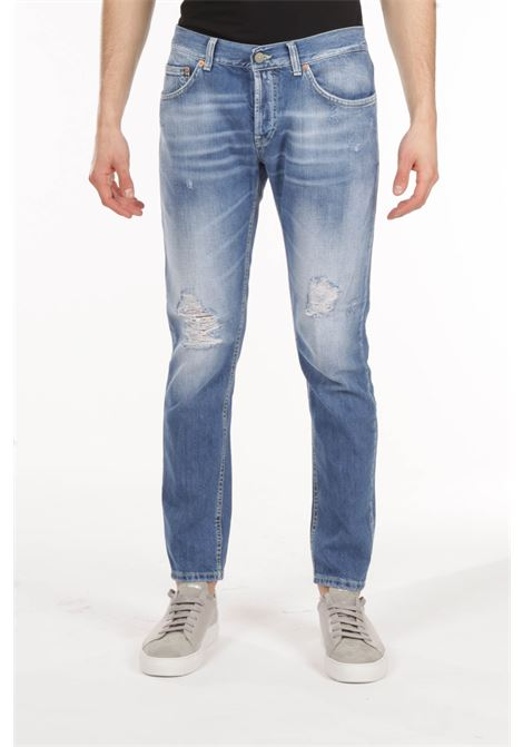 DONDUP | Denim | UP168 DF0232UBB4 DU 800