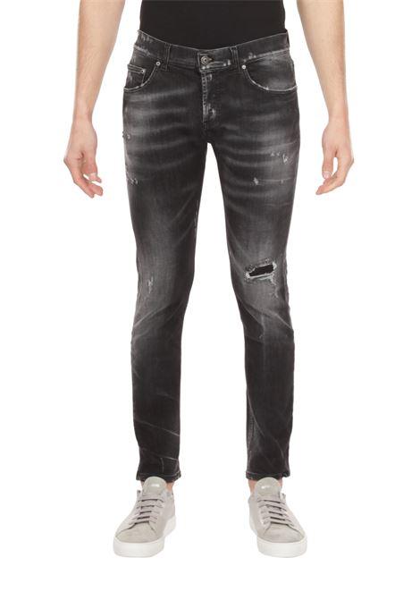 Jeans mius DONDUP | Jeans | UP168 DSE295UBA9W DU 999