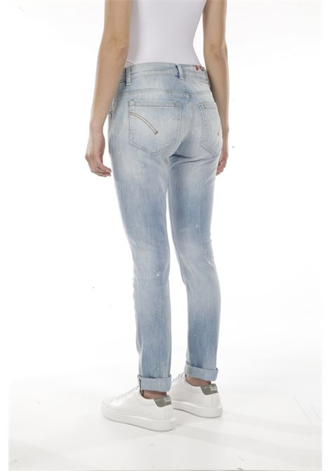 Jeans DONDUP | Jeans | UP232 DS0107U AY6800