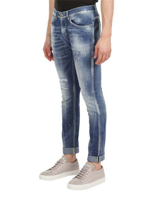 Jeans george DONDUP | Jeans | UP232 DS0145UAY9 DU 800