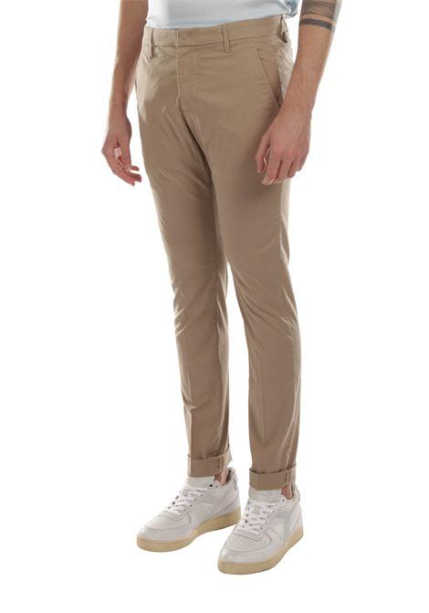 Pantalone DONDUP | Pantalone | UP235 PS0017U BE7BEIGE