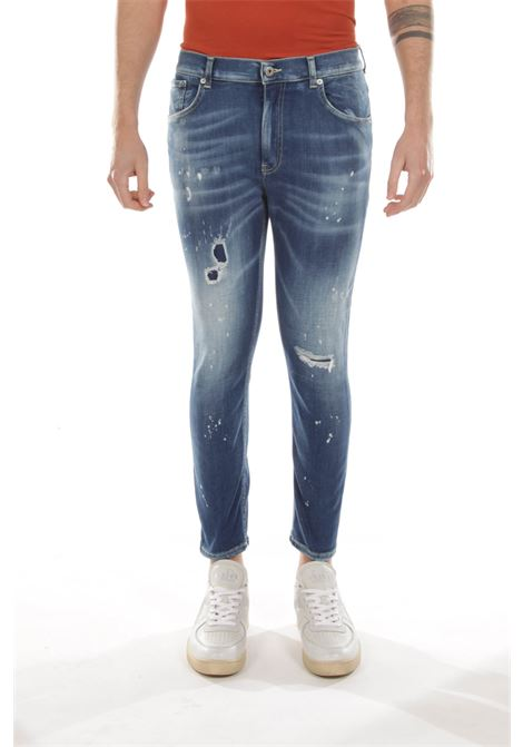 DONDUP | Denim | UP575 DSE302U BP5DENIM