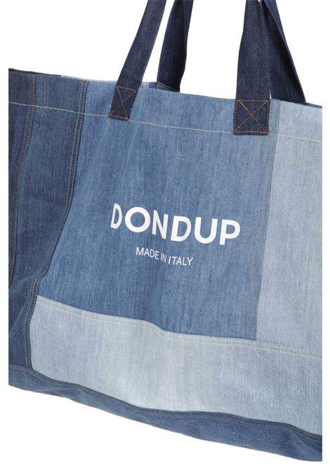 Borsa jeans DONDUP | Borse | WB124 DS0107011-800