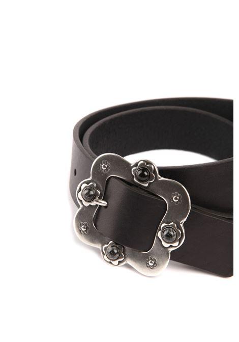 Cintura con fibbia DONDUP | Cinture | WC229 PL0274XXX-999