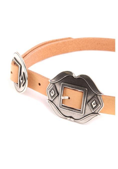 Cintura con fibbia DONDUP | Cinture | WC231 PL0276XXX-003