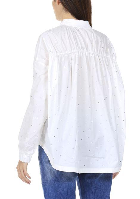 Camicia oversize ESSENTIEL | Camicia | ZABOONWH00