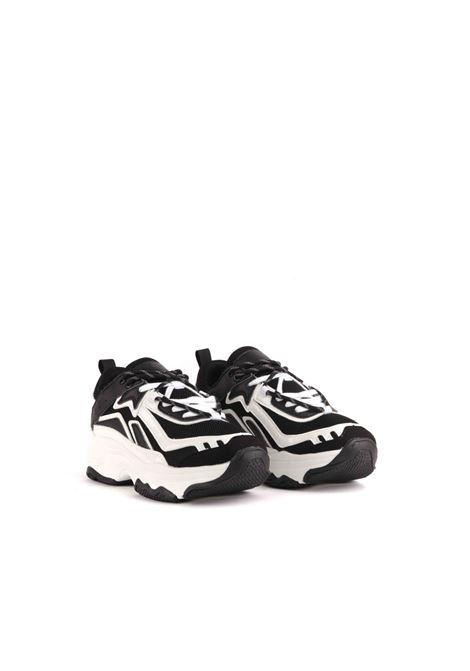 Sneakers bicolor ESSENTIEL | Sneakers | ZARCOSBL24