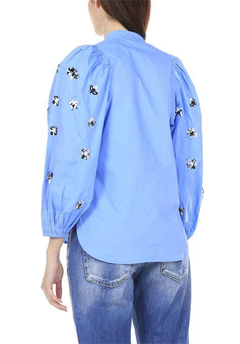 Camicia in cotone ESSENTIEL | Camicia | ZEATLEHA12