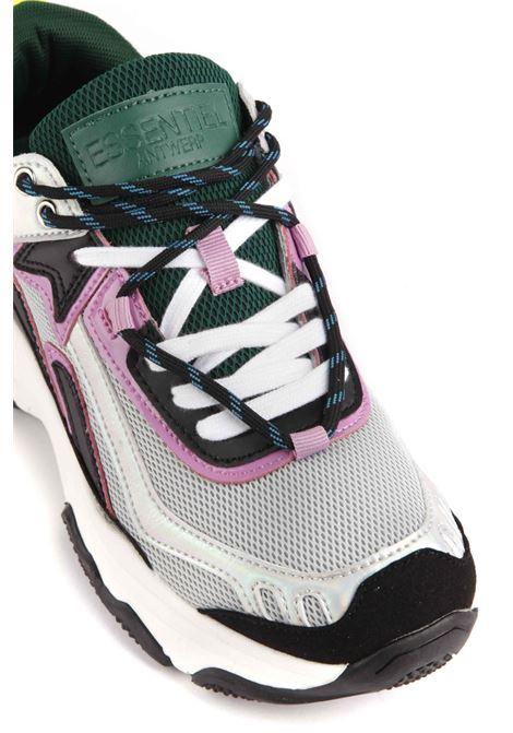 Sneakers con lacci ESSENTIEL | Sneakers | ZERONAPN23