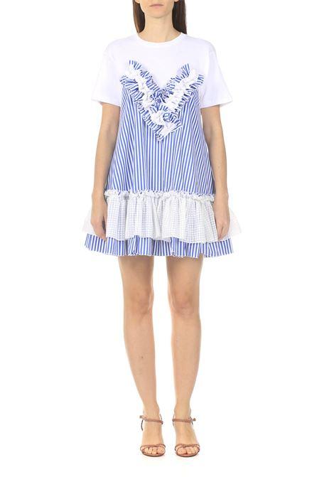 T-shirt Dress GINA | T-shirt | GI110709/A100