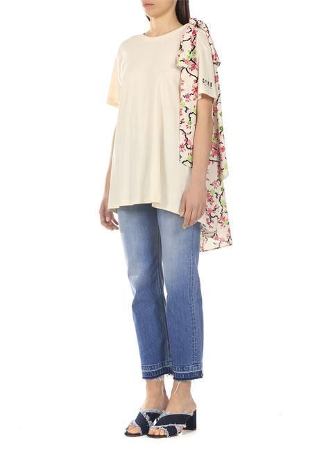 T-shirt oversize GINA | T-shirt | GI110717/A102