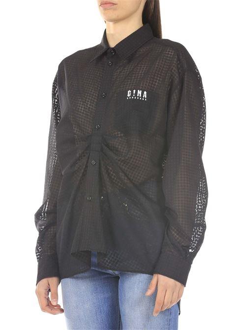 GINA | Shirt | GI110901/B999
