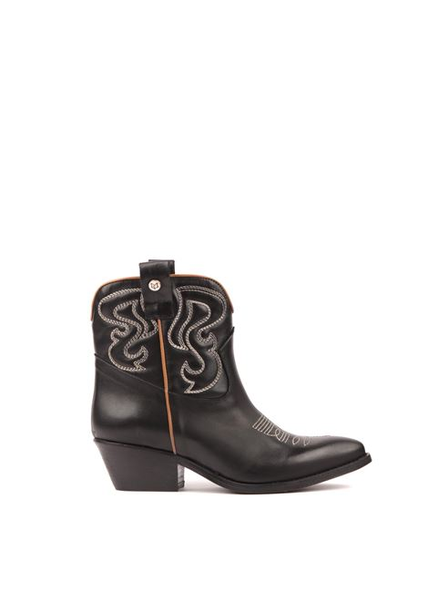 GISEL | Texan Boots | ALMANERO