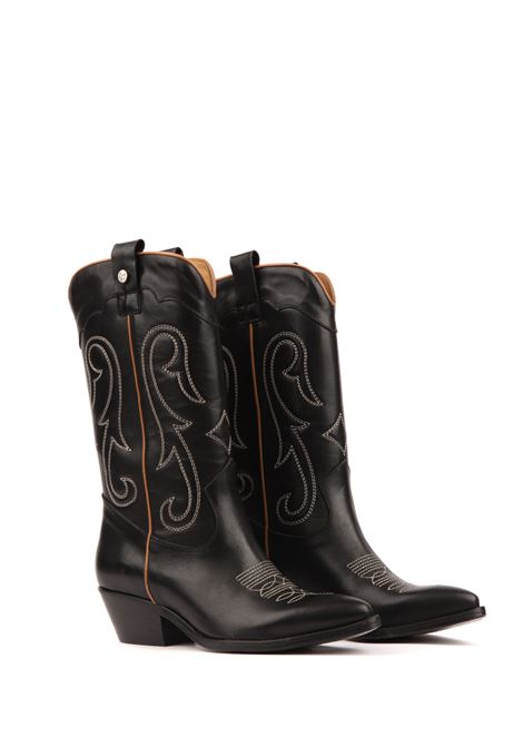 GISEL | Texan Boots | MEGANNERO