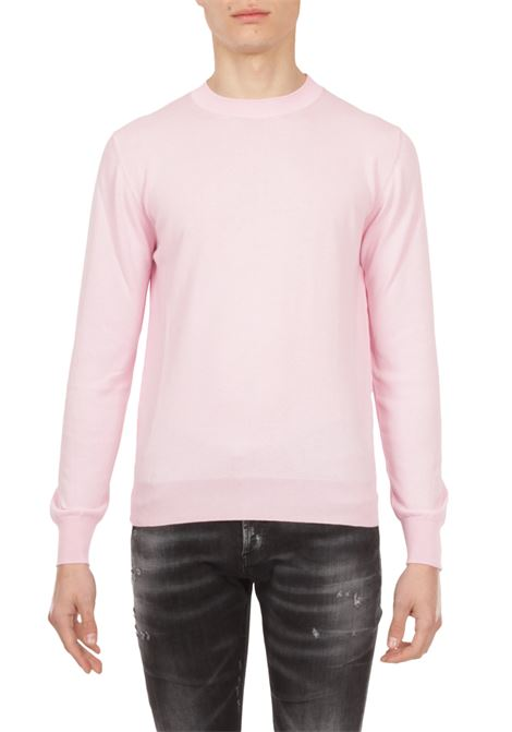 GRIFONI | Knitwear | GI110011/62ROSA