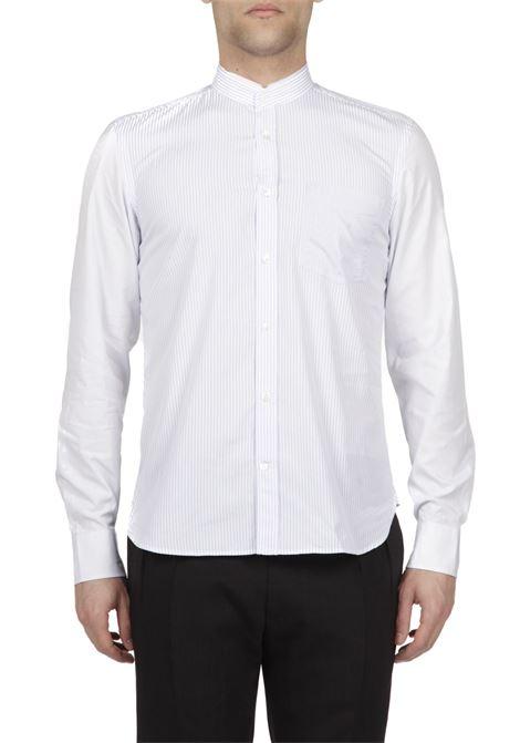 Camicia GRIFONI | Camicia | GI120013/24BIANCO