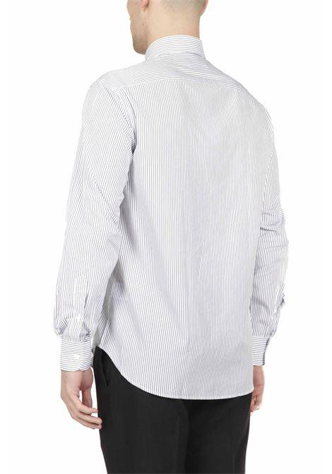 Camicia GRIFONI | Camicia | GI120022/24BAZZURRO