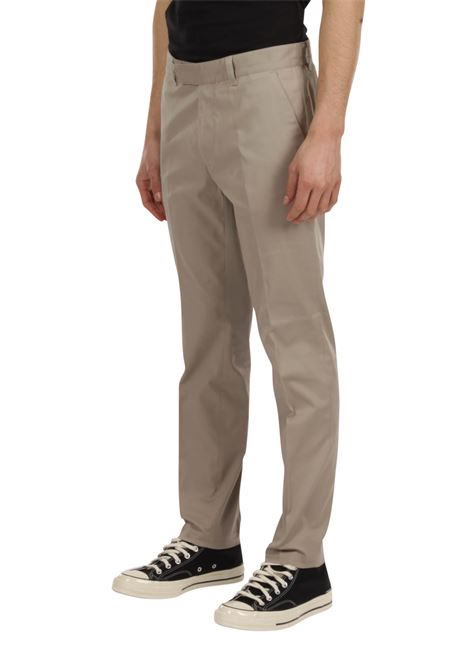 Pantalone skinny GRIFONI | Pantalone | GI140010/29SABBIA