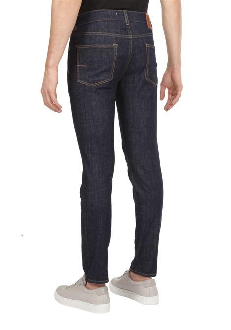 Jeans basic GRIFONI | Jeans | GI142002/85/S30DENIM